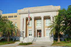 Pinellas County Clerk of the Circuit Court and Comptroller Royalty Free Stock Images