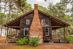 Pinellas County Heritage Village Royalty Free Stock Photography