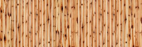 Pinewood υψηλής ανάλυσης αγροτικό δεμένο υπόβαθρο σανίδων Στοκ Εικόνα