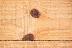 Pinewood ha strutturato immagine stock
