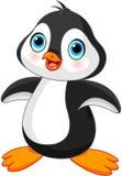 Pingüino lindo libre illustration