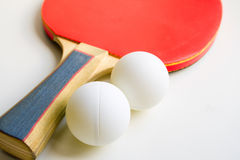 Ping-pong Royalty Free Stock Photography