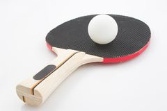 Ping-pong Stock Images