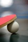 Ping-pong Fotografia Stock Libera da Diritti