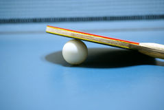 Ping-pong Stock Photos