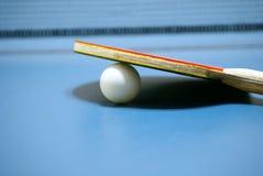ping - pong Zdjęcia Stock