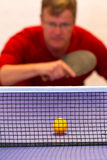 Ping-pong Stock Photography