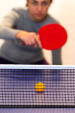 Ping-pong Royalty Free Stock Images
