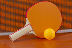 Ping Pong Royalty Free Stock Image