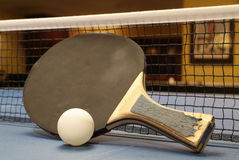 Ping pong Royalty Free Stock Photography