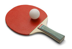 Ping Pong Photo stock