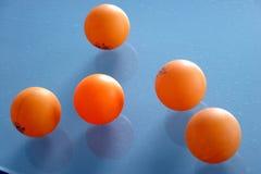 Ping-pong Fotografie Stock Libere da Diritti