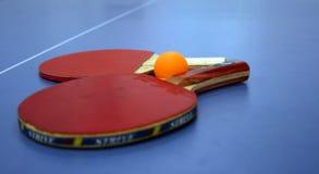 ping - pong Obraz Royalty Free