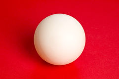 Ping-pong  ball Royalty Free Stock Photo