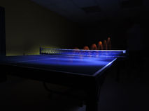 Ping Pong Stock Images
