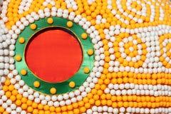 Ping-pong balls Royalty Free Stock Photos