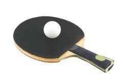 Ping-pong del deporte Fotografía de archivo