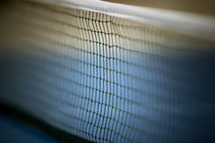 Ping pong net Royalty Free Stock Photos