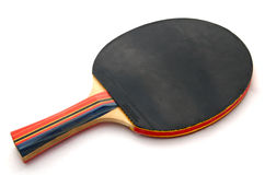 Ping Pong Paddle Royalty Free Stock Photo