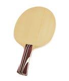Ping Pong Paddle fotografía de archivo