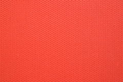 Ping Pong Paddle Texture. Red ping pong paddle texture royalty free stock photography