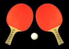 Ping-pong (ping-pong) photo stock