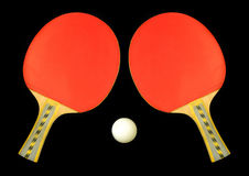 Ping Pong (Table tennis) Stock Photo