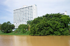 Ping River Foto de archivo