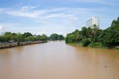 Ping River Fotos de archivo libres de regalías