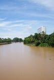 Ping River Imagen de archivo libre de regalías