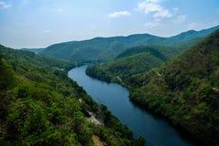 Ping River Immagine Stock Libera da Diritti