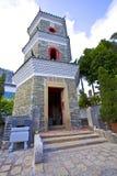 Ping Shan Heritage Trail in Hong Kong royalty free stock photography