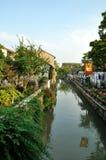Pingjiang Road Royalty Free Stock Images
