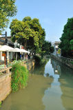 Pingjiang Road Stock Image