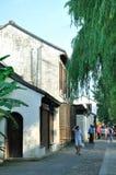 Pingjiang-Straße Stockbilder
