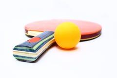 Pingpong Stockbild