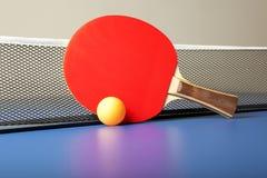 pingpong Royaltyfria Bilder