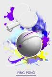 Pingpong Stock Afbeeldingen