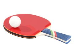 Pingpong Royalty Free Stock Photo