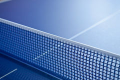 Pingpong table Stock Photography