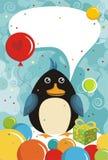 pinguïn Stock Afbeelding