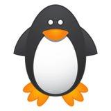 Pinguim Imagem de Stock