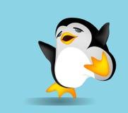 Pinguim Ilustração do Vetor