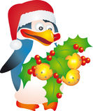 Pinguin Lizenzfreies Stockfoto