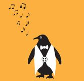Pinguin2 Royalty Free Stock Photography
