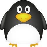 Pinguino sveglio Immagine Stock Libera da Diritti