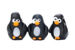 Pinguins Royalty Free Stock Photos