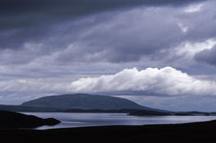 pingvellir thingvellir jezioro Obrazy Stock