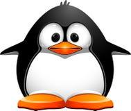 Pingwin Zdjęcie Royalty Free