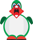 Pingwin Fotografia Stock